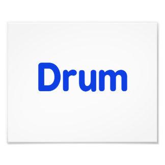 drum text blue music design art photo