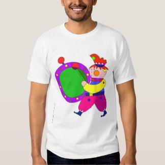 drummer 300dpi t-shirts