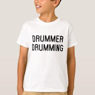 Drummer Drumming Shirts