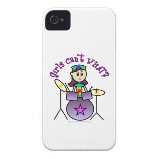 Drummer girl case