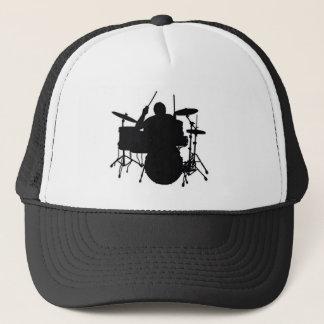 Drummer hat