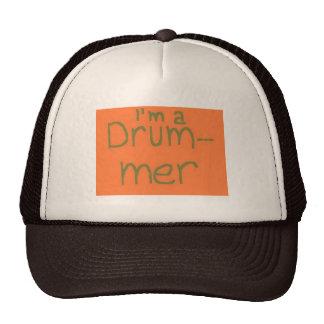 drummer hats