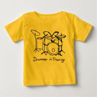 Drummer in Training Tshirt