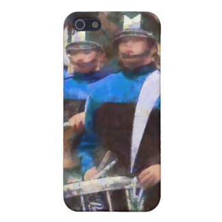 Drummers Case For iPhone 5