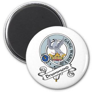 Drummond Clan Badge Magnet