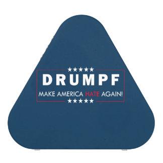 Drumpf Pieladium Speaker