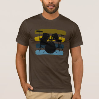 Drums and Stripes T-Shirt