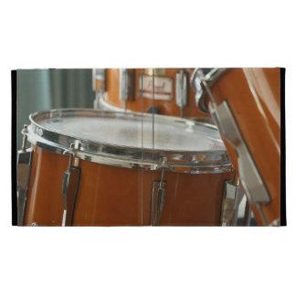 Drums iPad Cases