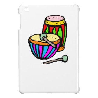 Drums iPad Mini Covers