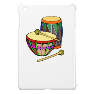 Drums iPad Mini Cases