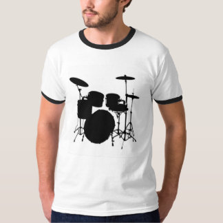 Drumset Men's T-Shirt
