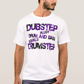 Drumstep T-Shirt
