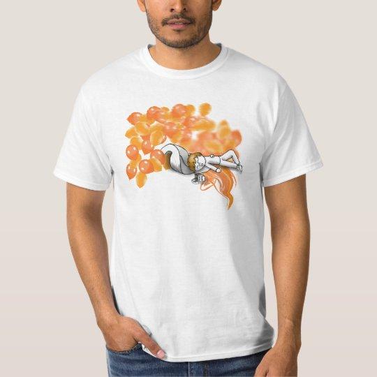 Drunk Gingers <3 Balloons T-Shirt