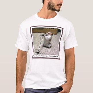 Drunk Hamster T-Shirt