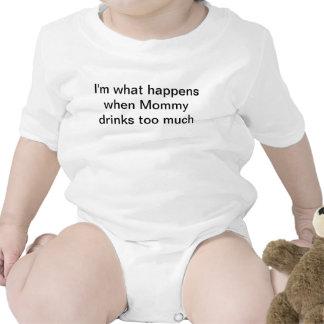 Drunk Mommy Creeper
