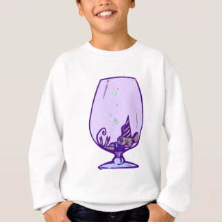 Drunk Mouse T Shirts