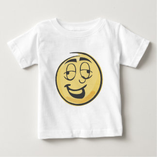 Drunk Retro Emoji T Shirts