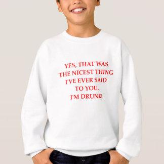 DRUNk Sweatshirt