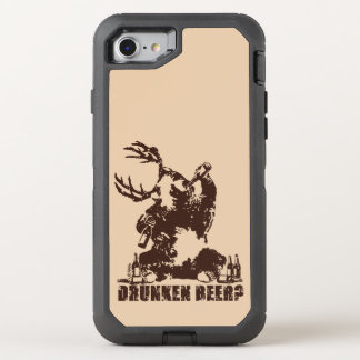 Drunken beer? OtterBox defender iPhone 8/7 case