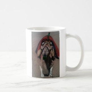 Drunken Camel Coffee Mug