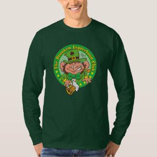 Drunken Leprechaun T-Shirt