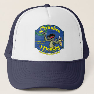 Drunken Monkey Bar Hat