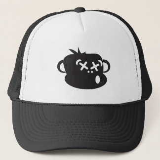 Drunken Monkey Cap