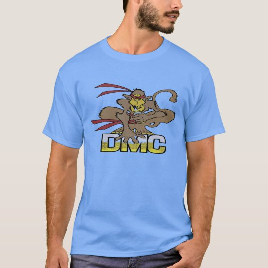 Drunken Monkey Club T-shirt