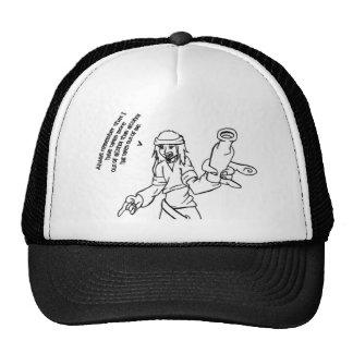Drunken Space Pirate Hat