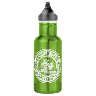 Drunken State University 532 Ml Water Bottle