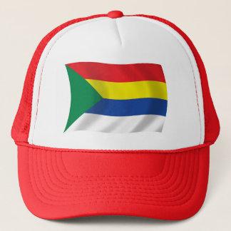 Druze Flag Hat