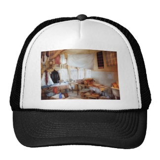 Dry Cleaner - The laundry room Trucker Hat