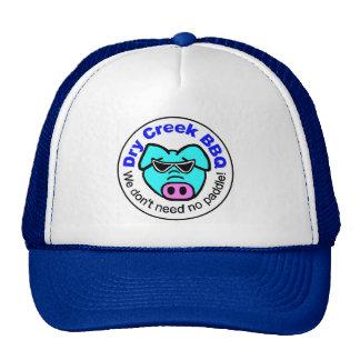 DRY CREEK BBQ CAP