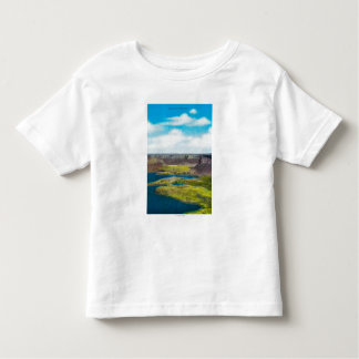 Dry Falls State Park, Grand Coulee Dam Toddler T-Shirt