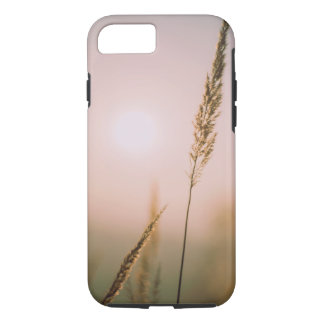 Dry Grass and Sky Phone Case