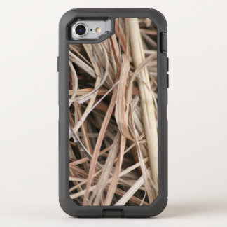 Dry Grass OtterBox Defender iPhone 7 Case