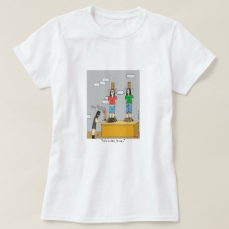 """Dry Heat"" T-Shirt"
