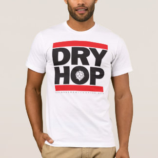 DRY HOP Craft Beer Shirt