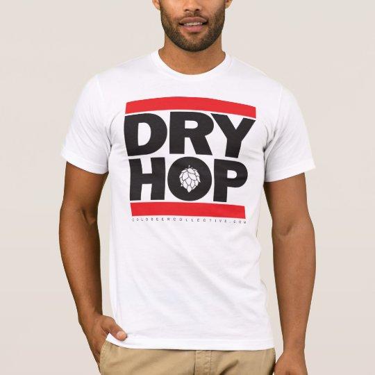 DRY HOP Craft Beer Shirt