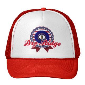Dry Ridge, KY Trucker Hats