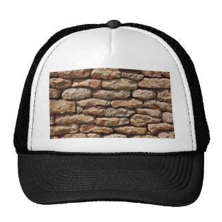 Dry Stone Wall Hat