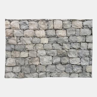 Dry Stone Wall Tea Towel