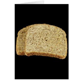 Dry Toast Card