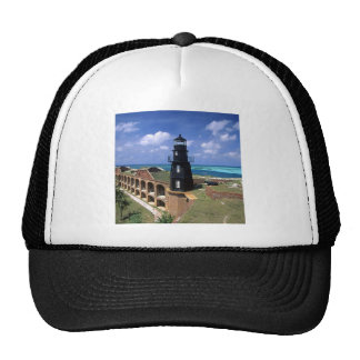 Dry Tortugas Florida Mesh Hat