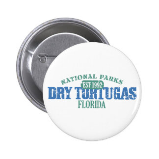Dry Tortugas National Park 6 Cm Round Badge