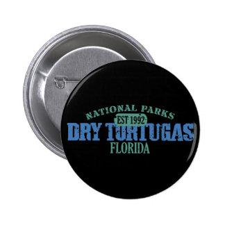 Dry Tortugas National Park 6 Cm Round Badge