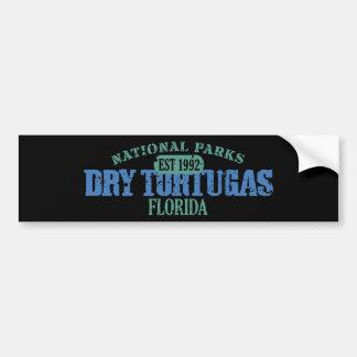 Dry Tortugas National Park Bumper Sticker