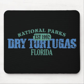 Dry Tortugas National Park Mouse Pad
