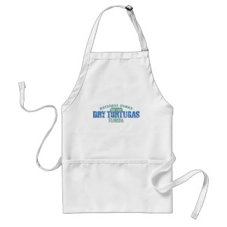 Dry Tortugas National Park Standard Apron