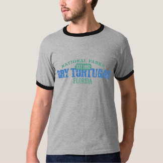 Dry Tortugas National Park Tees